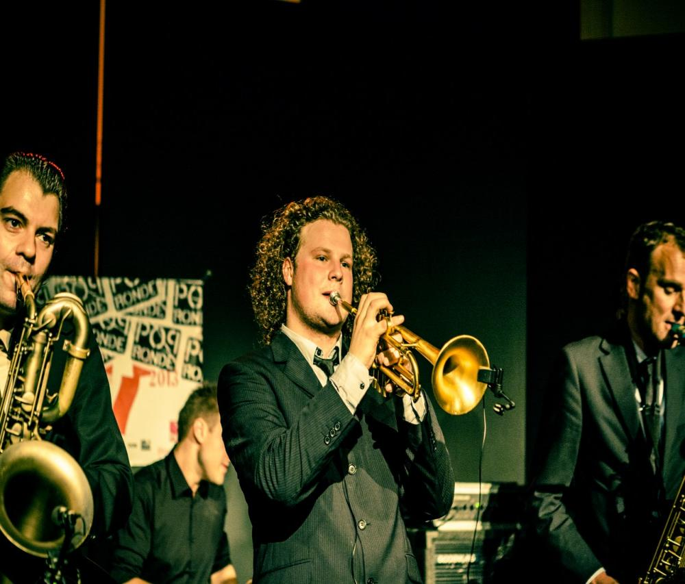 2013 - Dennis Khalil (The Jig in Den Bosch)