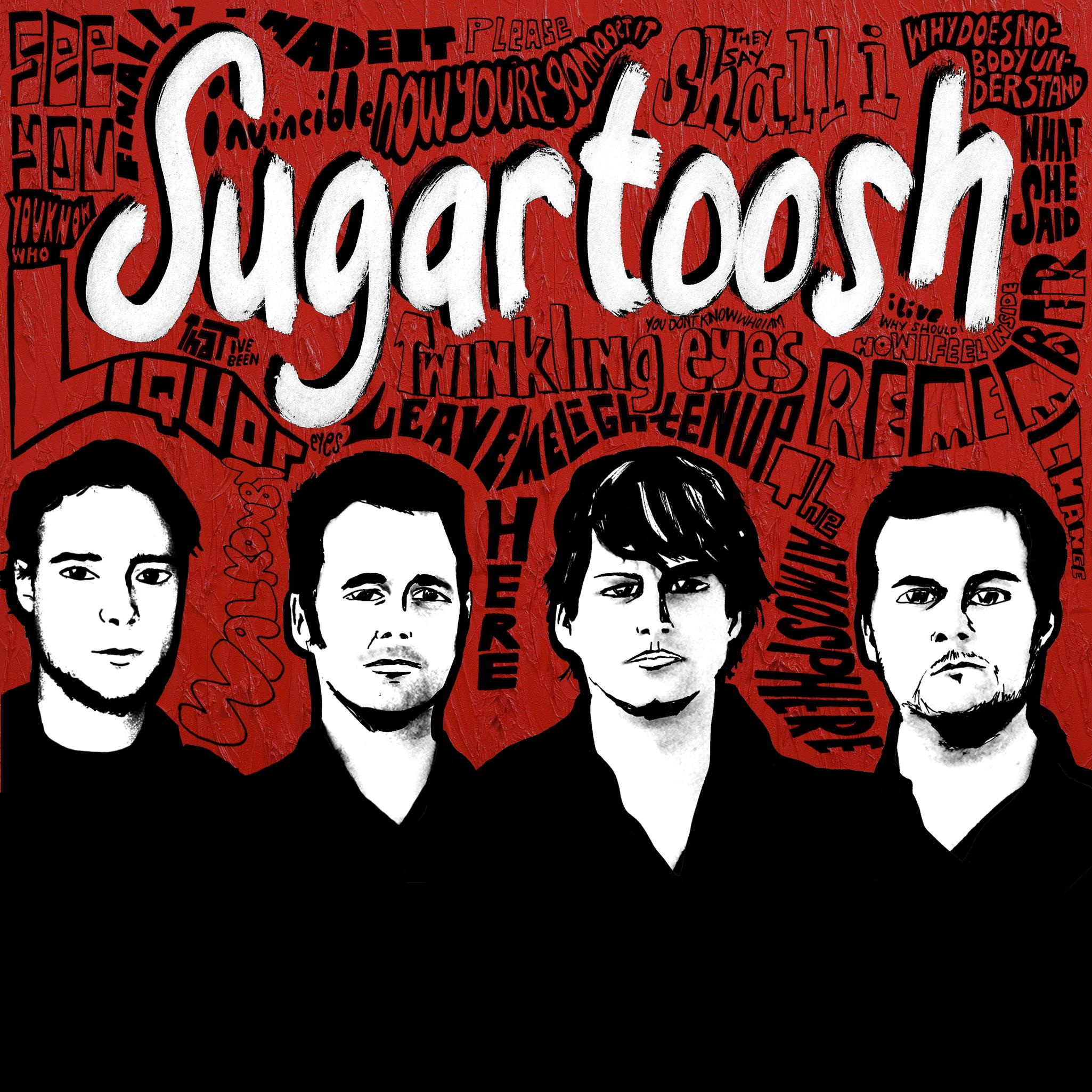 Sugartoosh