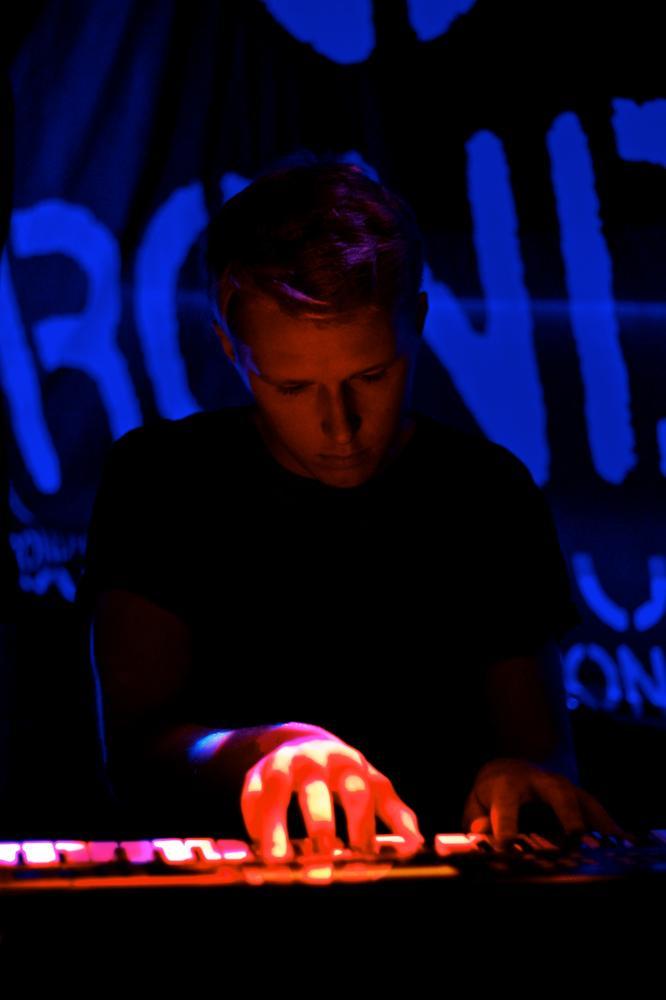 2013 - Mitch Wolters (Änimal in Zwolle)