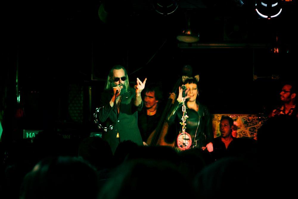 2013 - Mitch Wolters (Casa de la Muerte in Middelburg)
