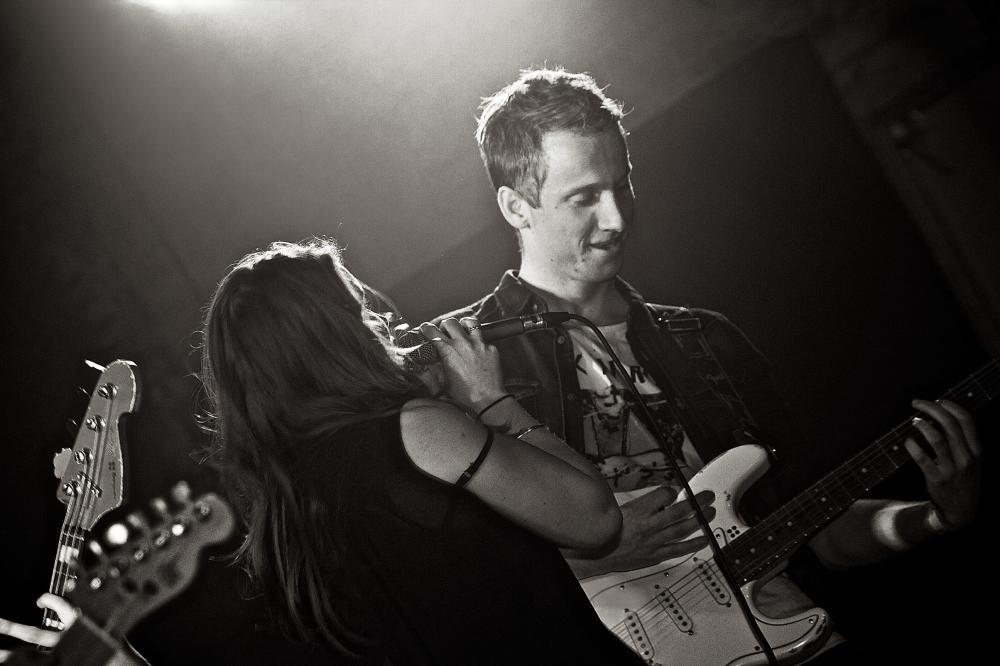 2013 - Mitch Wolters (Elle Alpha in Maastricht)