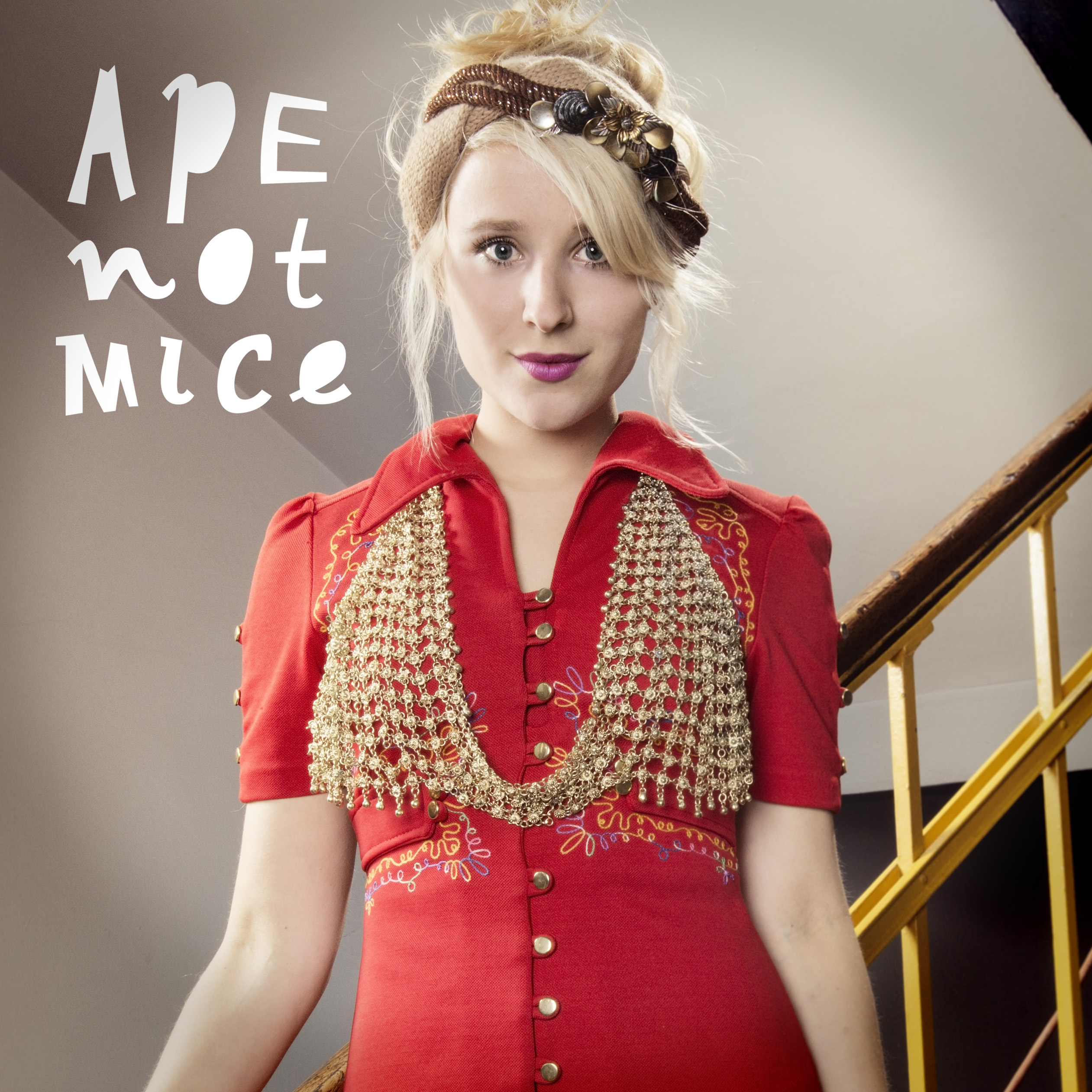 Ape Not Mice