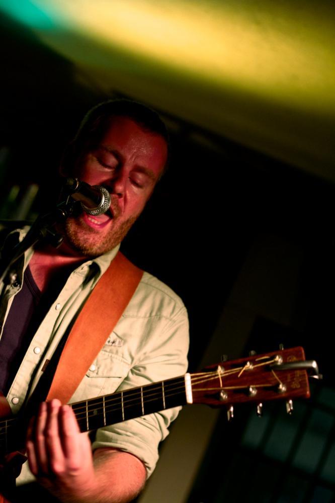 2013 - Mitch Wolters (Ed Struijlaart in Wageningen)