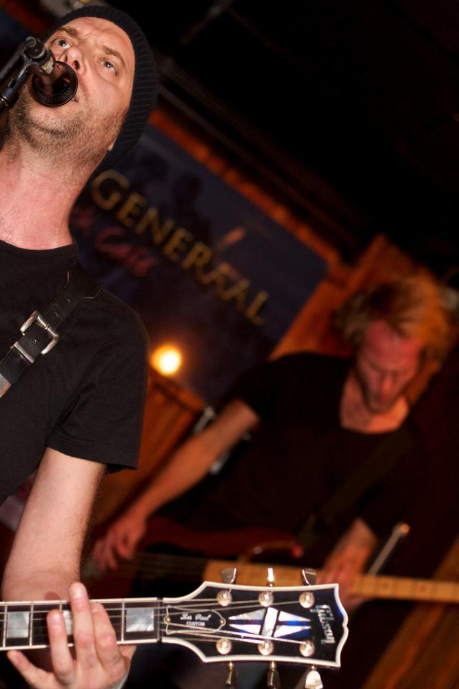2013 - Mitch Wolters (Daybroke in Apeldoorn)