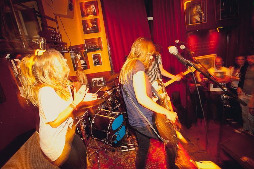 2012 - Tom Roelofs (The Jacks in Deventer)