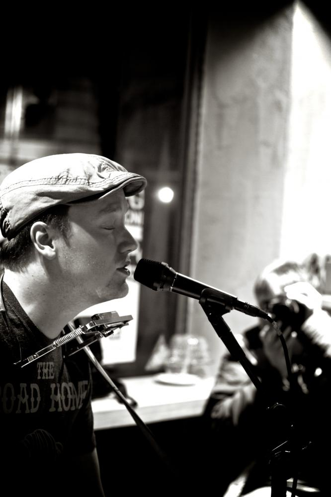 2013 - Mitch Wolters (tim van doorn in Sittard)