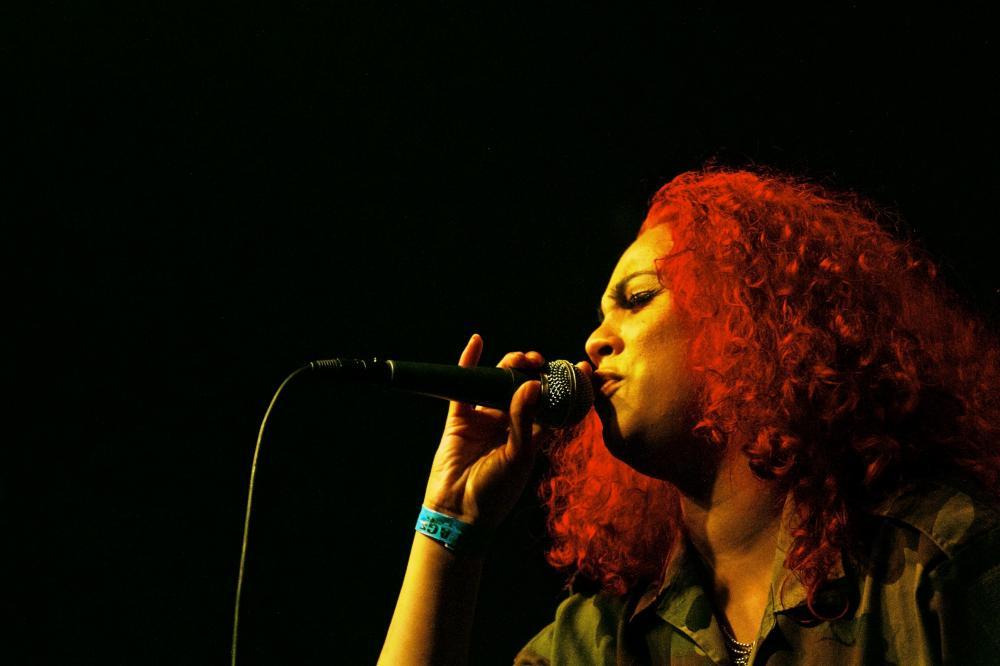 2012 - Mitch Wolters (Zanillya in Almere)