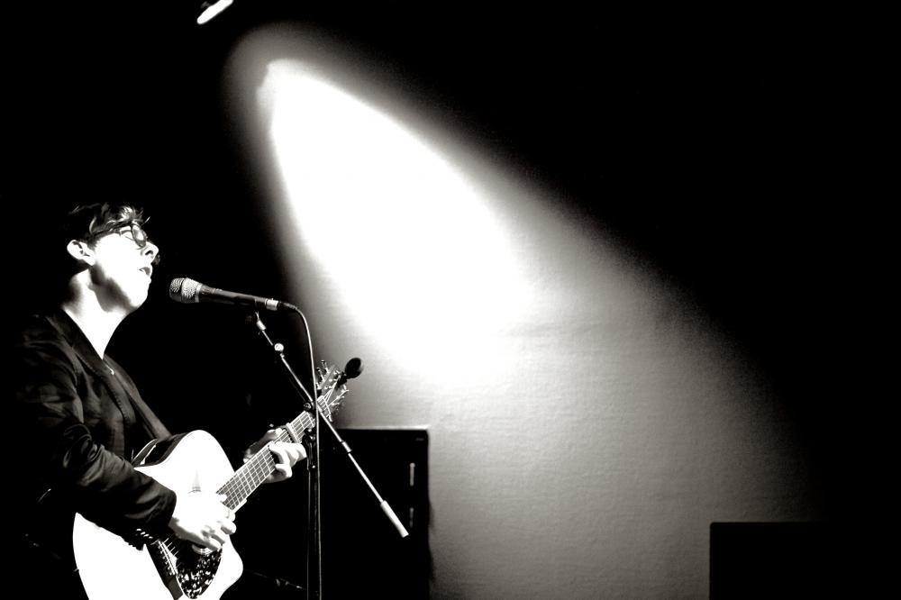 2013 - Mitch Wolters (Rogier Pelgrim in Alkmaar)
