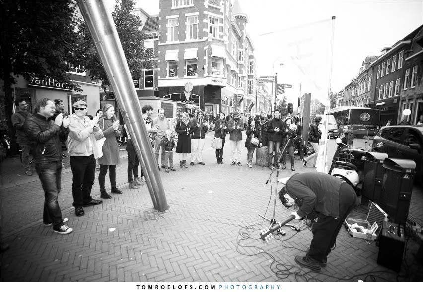 2013 - Tom Roelofs (Dassuad in Haarlem)
