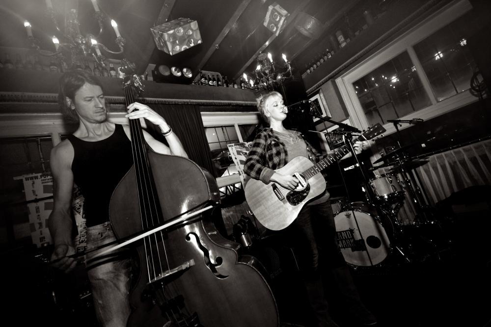 2013 - Mitch Wolters (Inge van Calkar in Sittard)