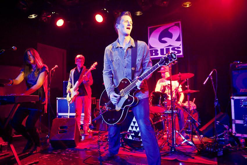 2012 - Bart Notermans (Duncan Idaho in Leiden)