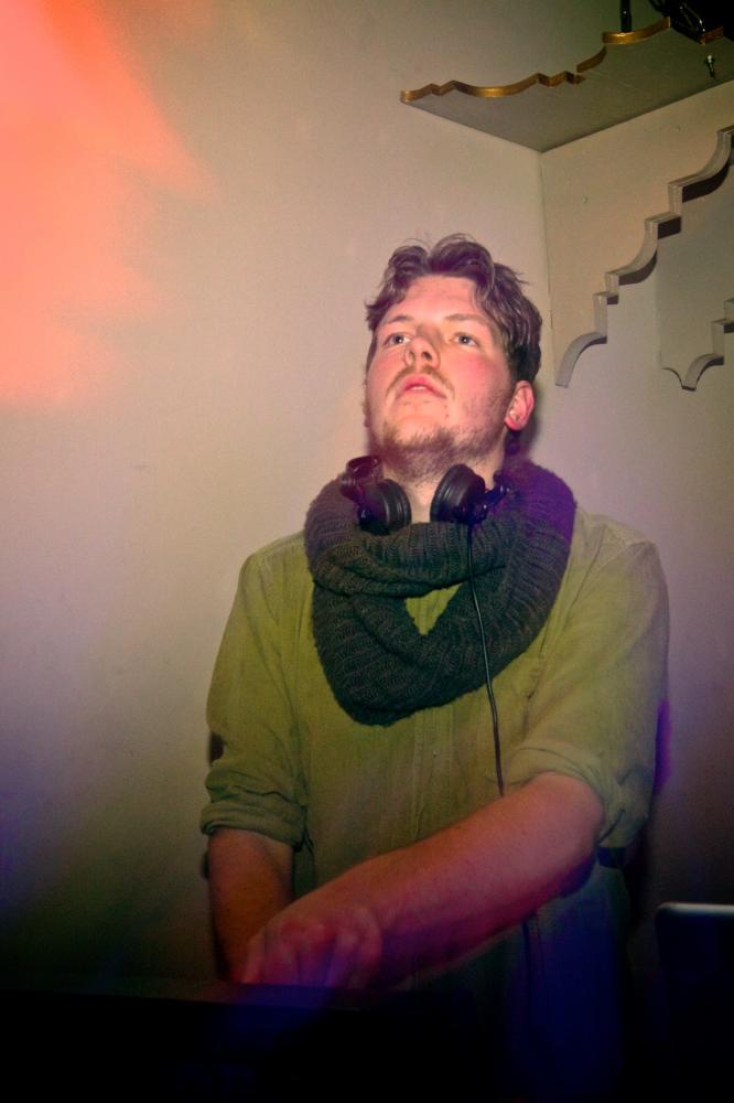 2013 - Mitch Wolters (Hömpfdingå in Eindhoven)