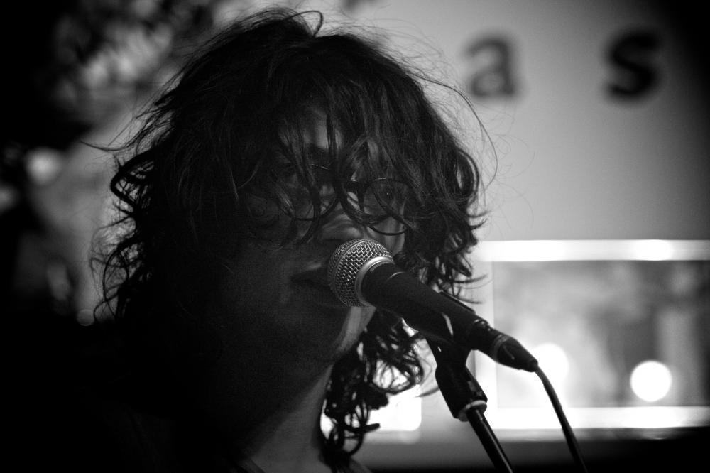 2012 - Mitch Wolters (La Corneille in Almere)
