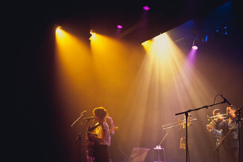 2012 - Tom Roelofs (Orlando in Nijmegen afsluiter)