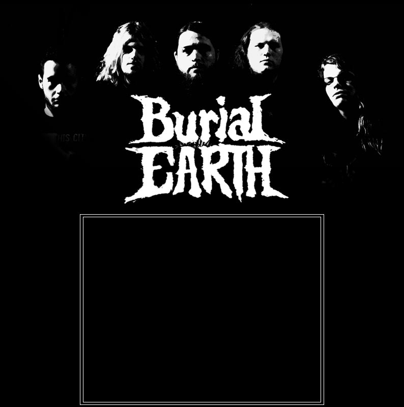 Burial Earth