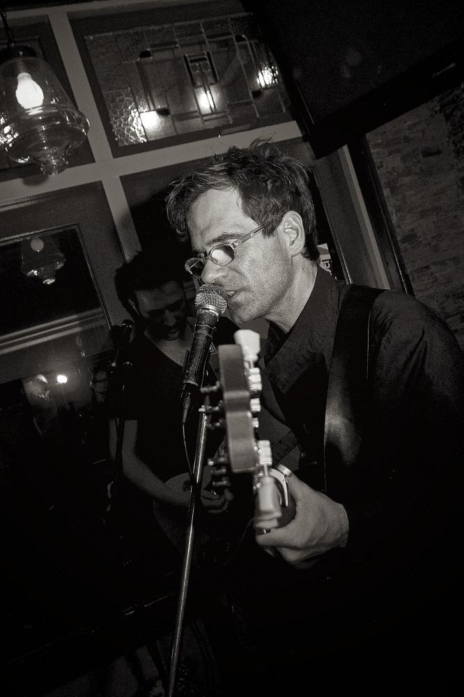 2013 - Mitch Wolters (Dassuad in Nijmegen)