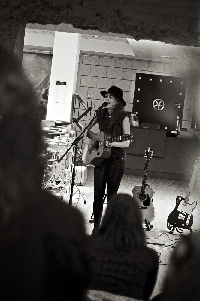 2013 - Mitch Wolters (DÉMIRA in Nijmegen)