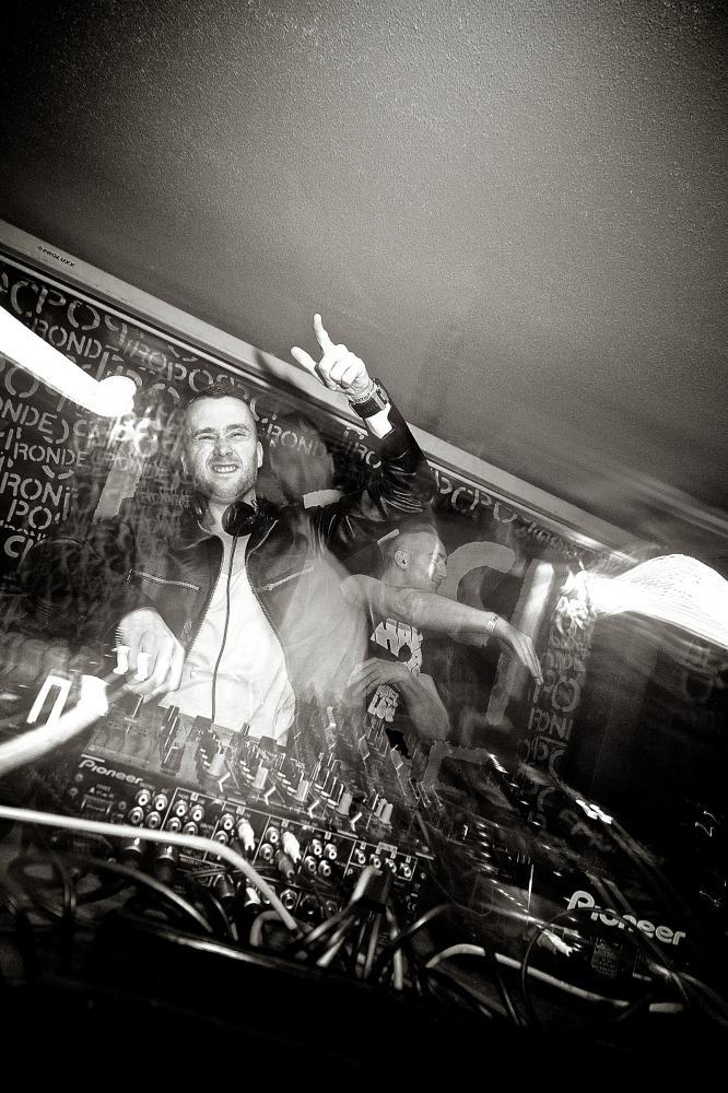 2013 - Mitch Wolters (Beat Tha Calaveras in Alkmaar)