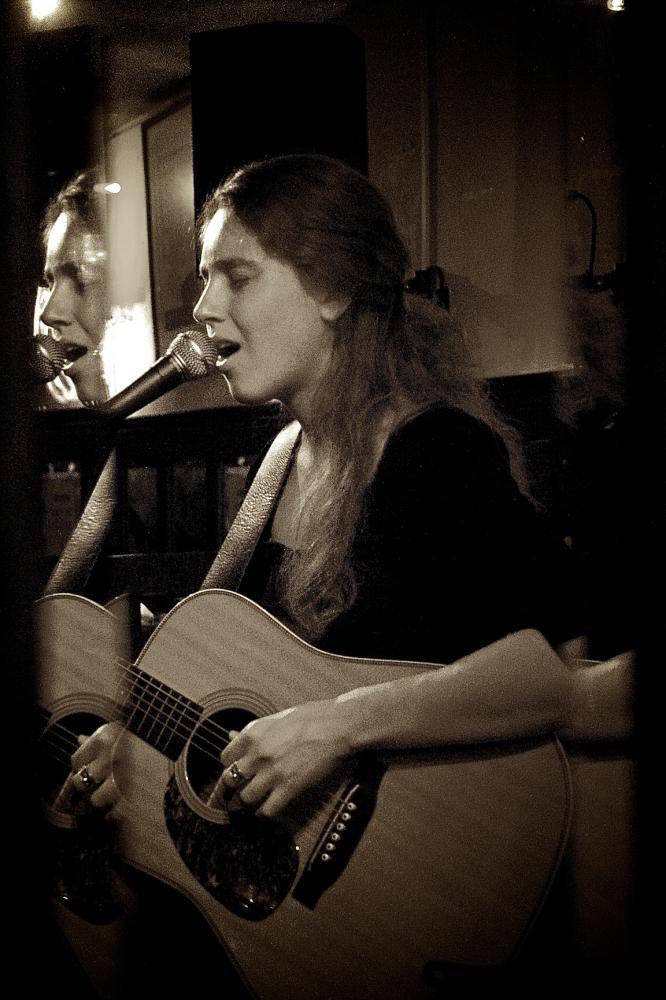 2012 - Mitch Wolters (Rebecca Sier in Haarlem)
