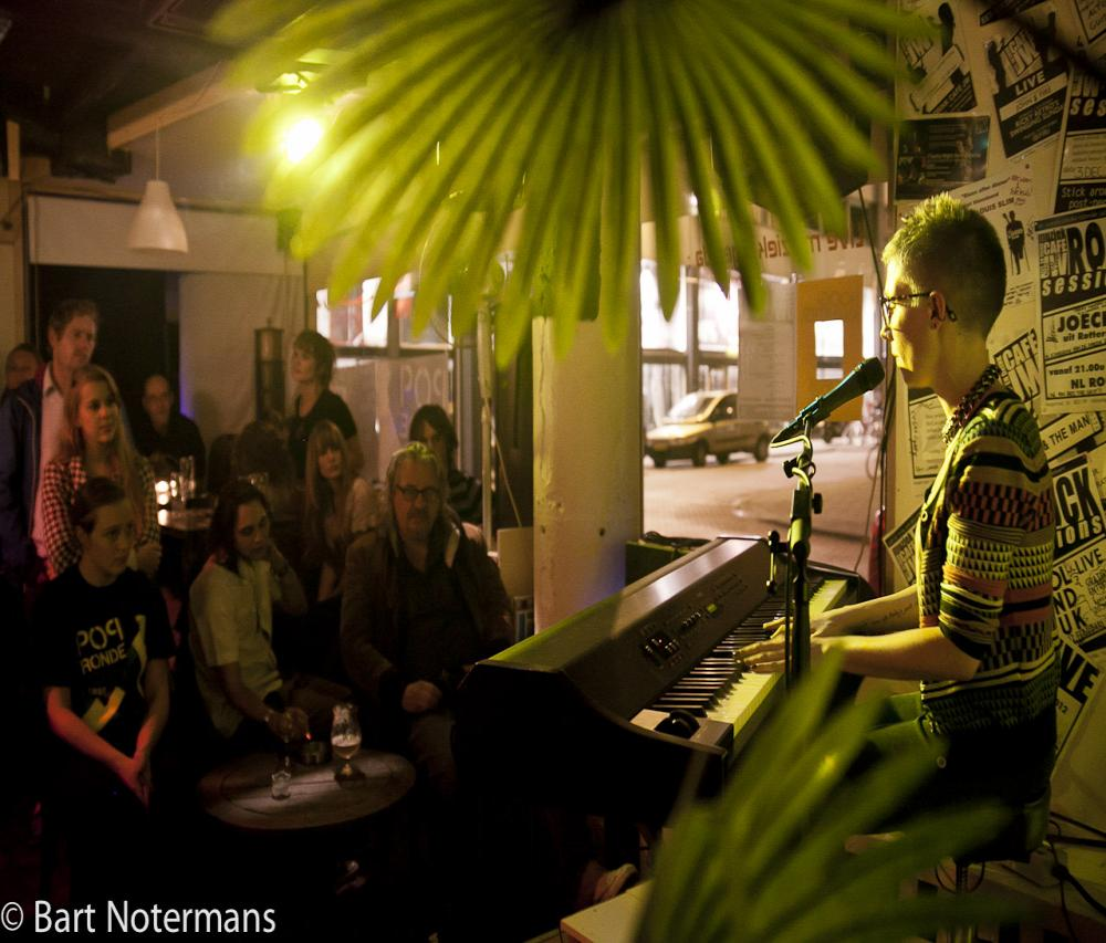 2012 - Bart Notermans (Aafke Romeijn in Rotterdam)