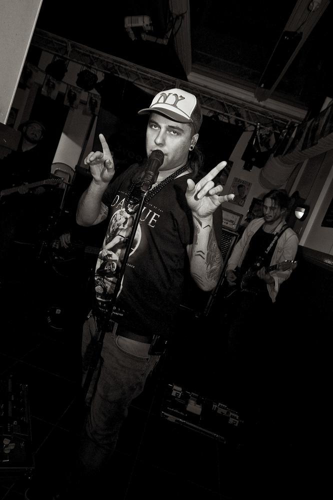2013 - Mitch Wolters (KinKobra in Maastricht)