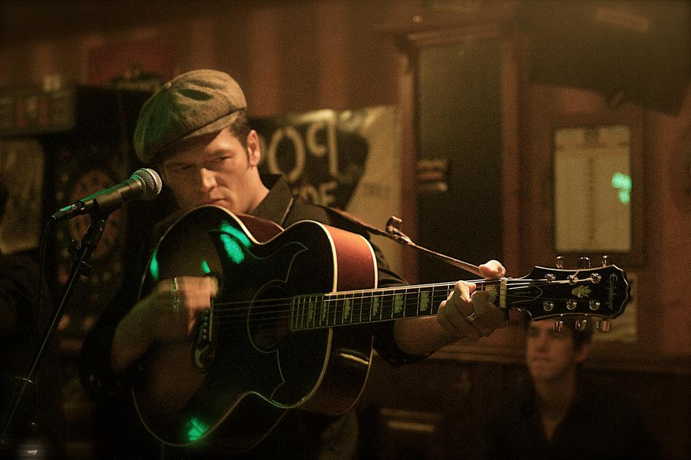 2012 - Mitch Wolters (Downbeat Maestros in Emmen)