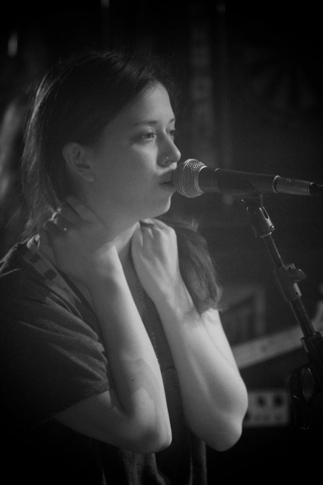 2012 - Mitch Wolters (Dakota in Haarlem)
