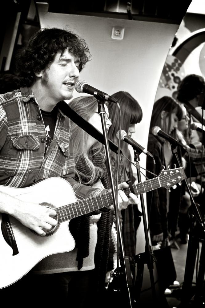 2013 - Mitch Wolters (Wolf In Loveland in Alkmaar)