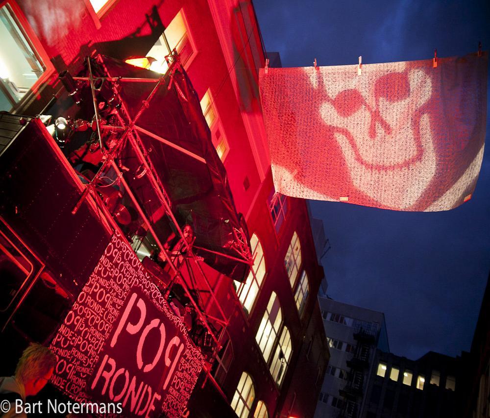 2012 - Bart Notermans (Über-Ich in Rotterdam)