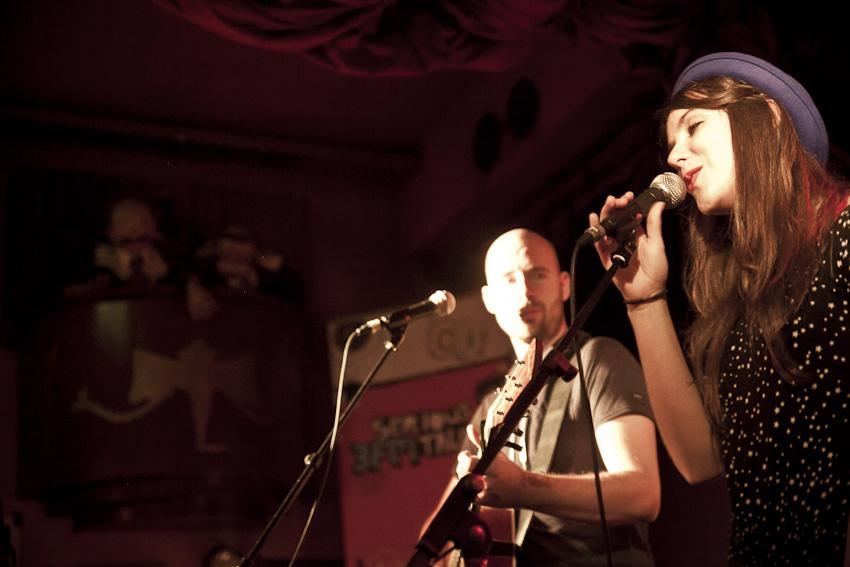 2012 - Bart Notermans (Sandy Dane in Tilburg)