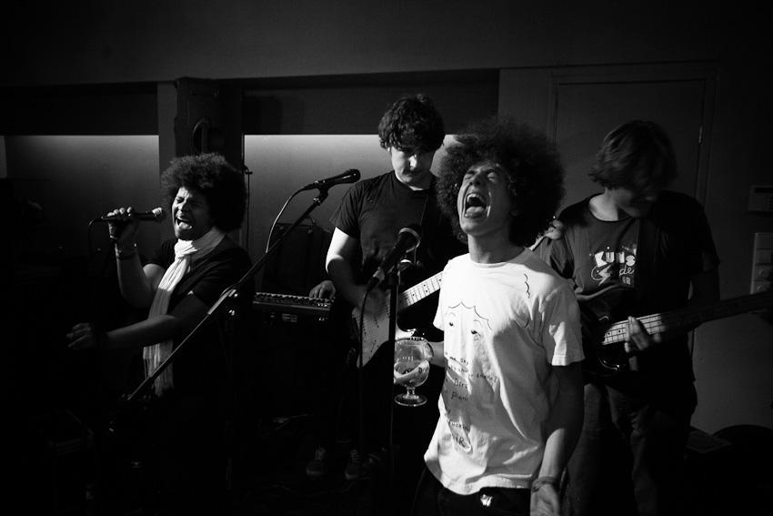 2012 - Tom Roelofs (PLeaSe! in Deventer)