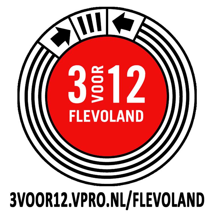 3voor12 Flevoland