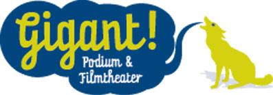 Podium en Filmtheater Gigant