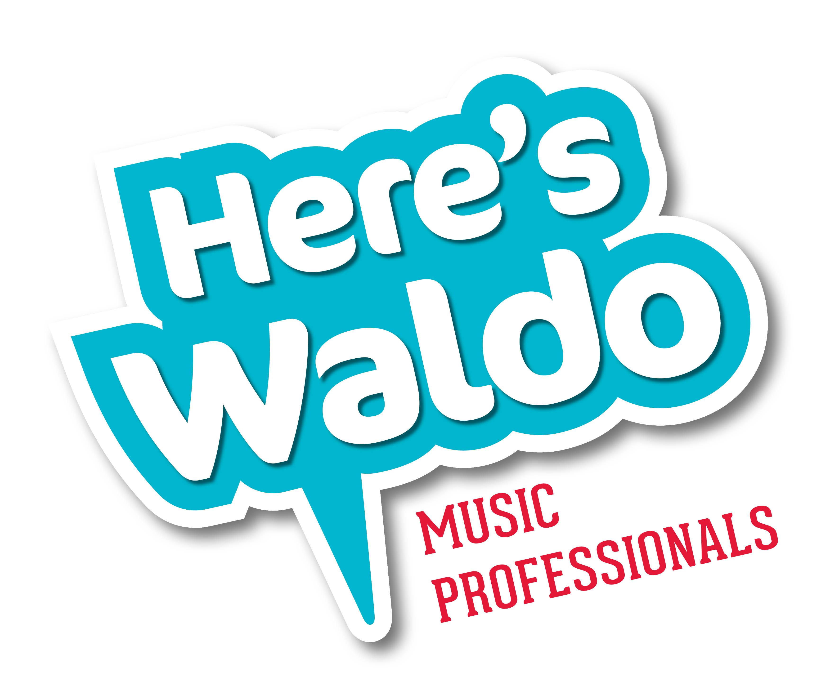 Here's Waldo