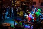 <a class='website' href='/profiel/6659'>Bekijk profiel</a><span class='name'>Jo Goes Hunting</span><span class='genre'>Alternative</span><span class='city'>Foto genomen in Den Haag Kompaan Beer Bar, door Sharon & Maureen Fotografie</span><div class='clear'></div>